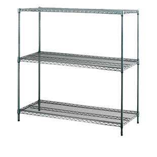 Steel Stainless Wirerack